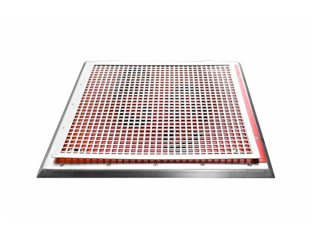 Magnetická rohož MM-R 900x600 N