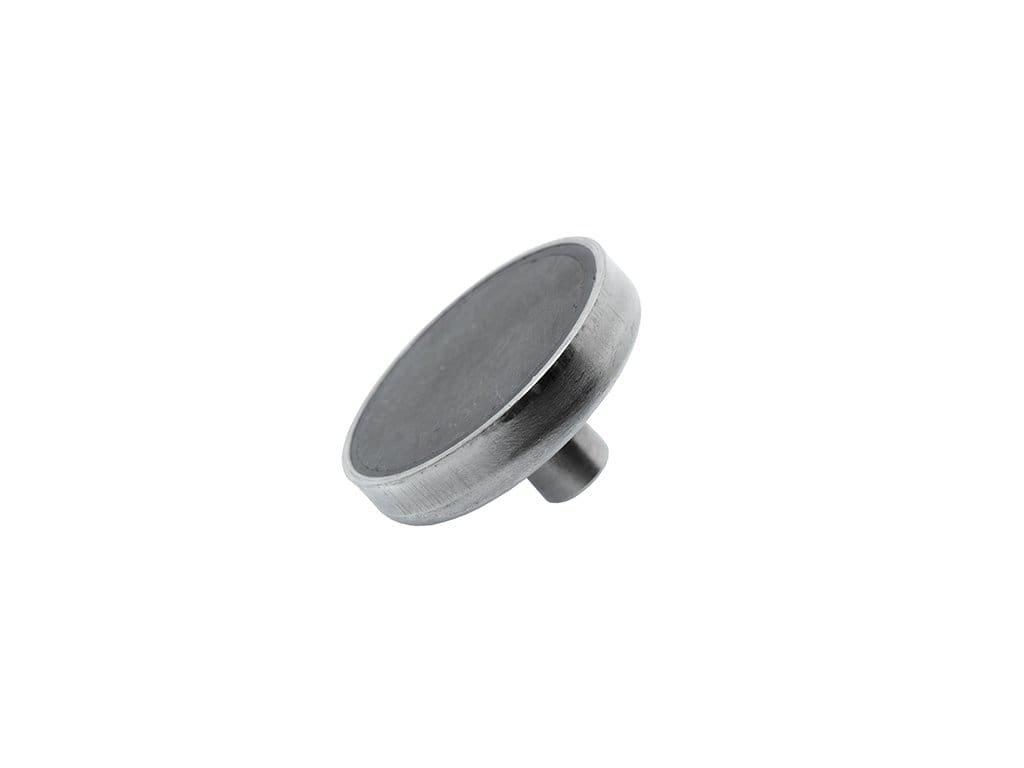 Feritová magnetická čočka se závitovým pouzdrem 57x18.5x10.5 mm