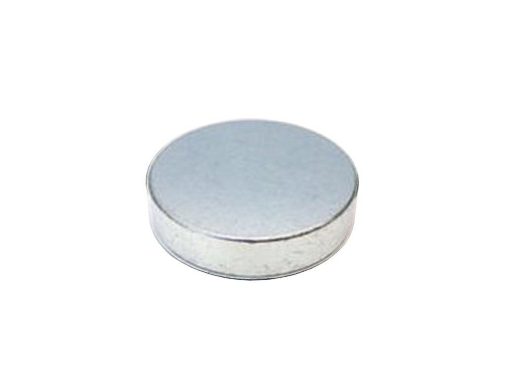 SmCo magnetická čočka plochá bez závitu