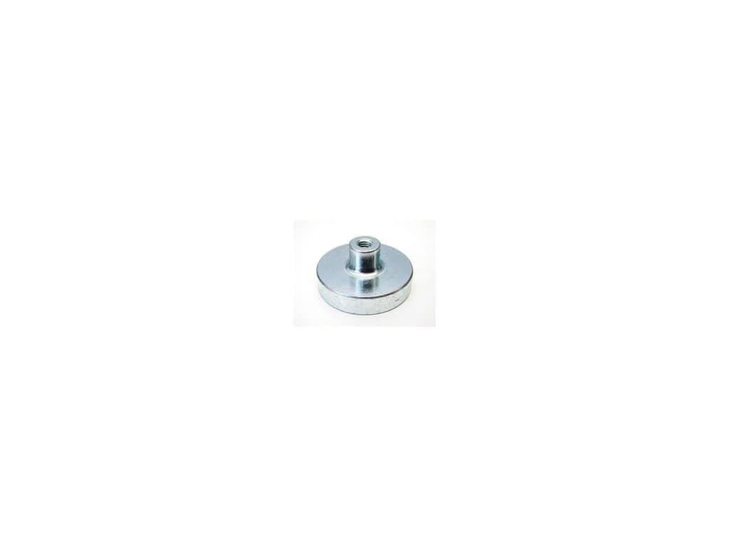 SmCo magnetická čočka se závitovým pouzdrem