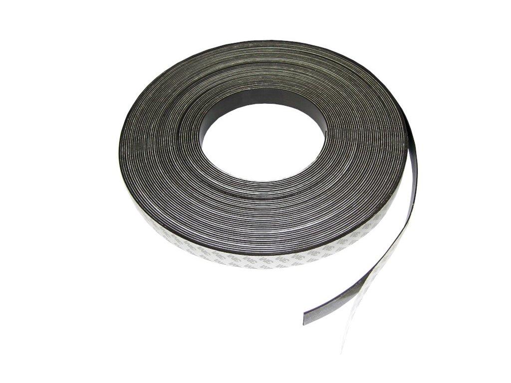 Magnetický pásek samolepící 50 mm x 1,6 mm 3M