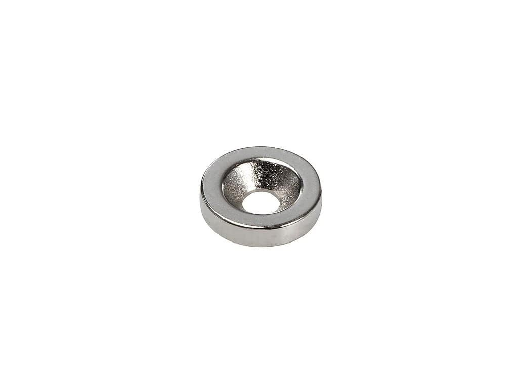 Neodymový magnet - mezikruží