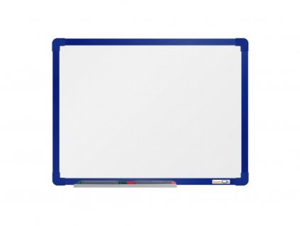 Keramická tabule rám modrý