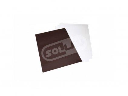 Magnetický papír (magnetic paper) - A3